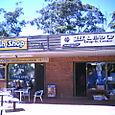 Local fish & chip shop
